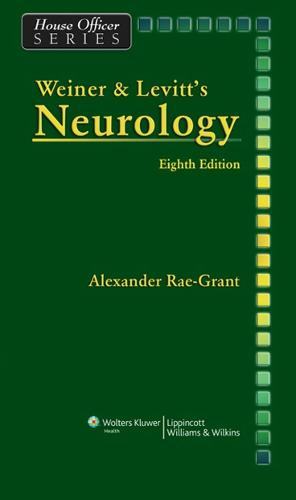 Weiner and Levitt's Neurology - House Officer Series (Paperback)