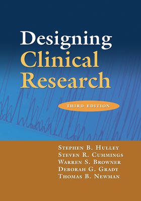 Designing Clinical Research: An Epidemiologic Approach (Paperback)