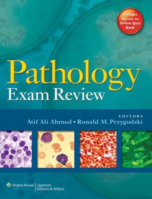 Pathology Exam Review (Paperback)