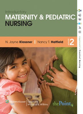 Introductory Maternity and Pediatric Nursing (Paperback)