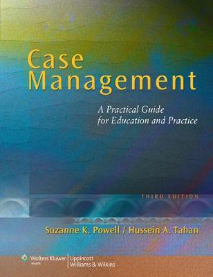 Case Management: A Practical Guide for Education and Practice (Paperback)