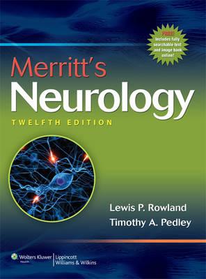 Merritt's Neurology (Hardback)