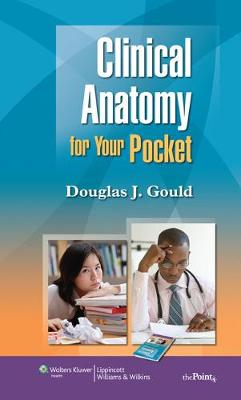 Clinical Anatomy for Your Pocket (Spiral bound)