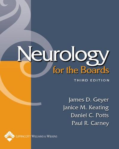 Neurology for the Boards (Paperback)