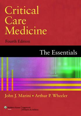 Critical Care Medicine: The Essentials (Paperback)