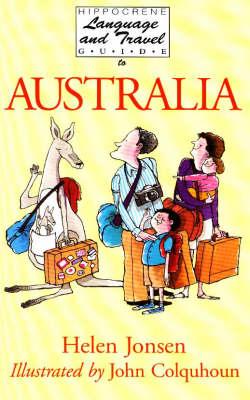 Australia - Hippocrene Language & Travel Guides (Paperback)