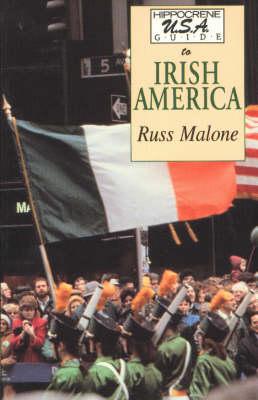 Hippocrene U.S.A. Guide to Irish America (Paperback)