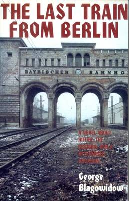Last Train from Berlin (Paperback)