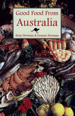 Good Food from Australia (Paperback)