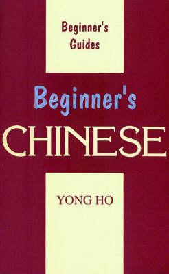 Beginner's Chinese (Paperback)