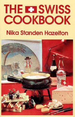 The Swiss Cookbook (Paperback)