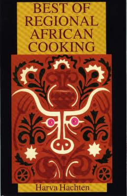 Best of Regional African Cooking (Paperback)