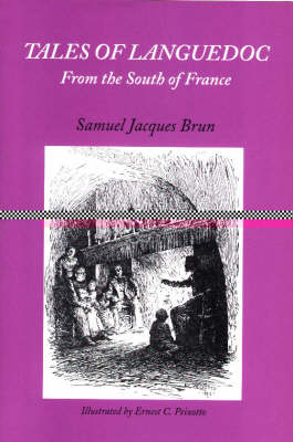 Tales of Languedoc: From the South of France (Hardback)