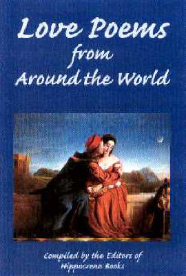 Love Poems from Around the World (Paperback)