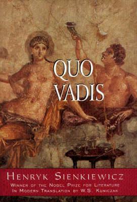 Quo Vadis? (Hardback)