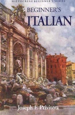 Beginner's Italian (Paperback)