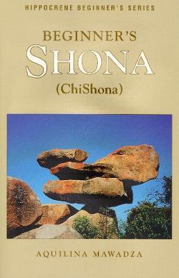 Beginner's Shona (Paperback)