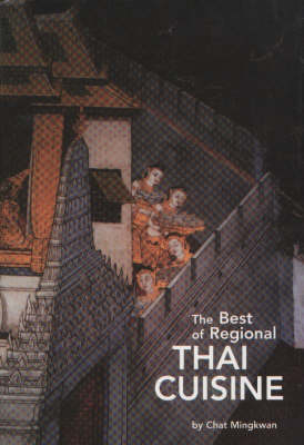 Best of Regional Thai Cuisine (Hardback)