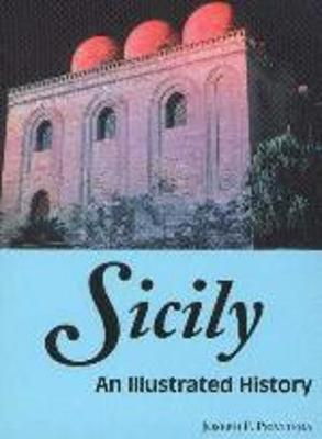 Sicily: An Illustrated History (Paperback)