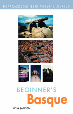 Beginner's Basque (Paperback)