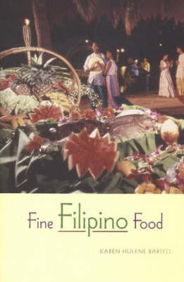 Fine Filipino Food (Hardback)