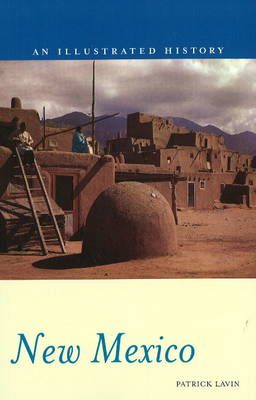 New Mexico: An Illustrated History (Paperback)