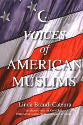 Voices of American Muslims: Twenty-Three Profiles (Hardback)
