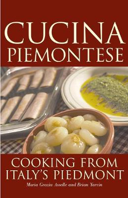 Cucina Piemontese (Hardback)