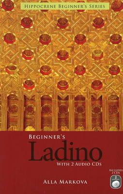 Beginner's Ladino with 2 Audio CDs