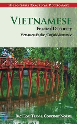 Vietnamese-English / English-Vietnamese Practical Dictionary (Paperback)