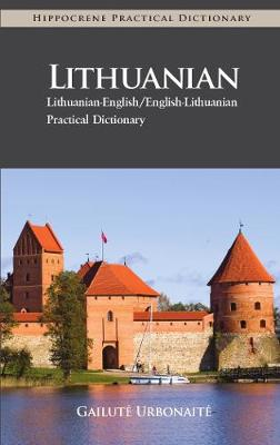 Lithuanian - English / English - Lithuanian (Paperback)