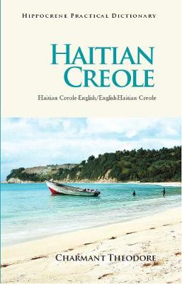 Haitian Creole-English/English-Haitian Creole Practical Dictionary (Paperback)