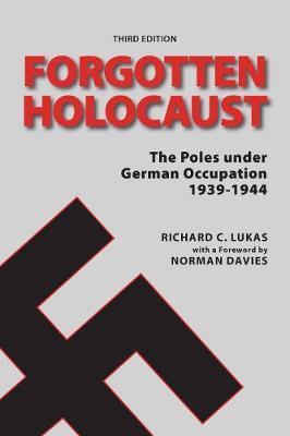 Forgotten Holocaust, Third (Paperback)