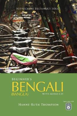 Beginner's Bengali (Bangla) with Audio CD (Paperback)