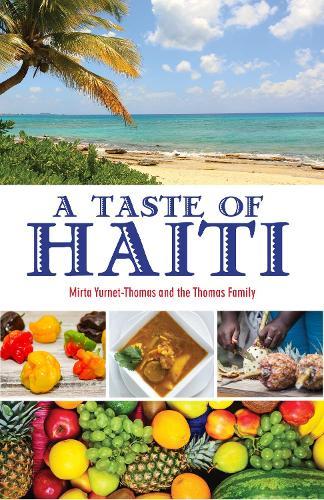 A Taste of Haiti (Paperback)