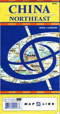 China Northeast - China (Paperback)