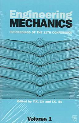 Engineering Mechanics: Proceedings of the 11th Conference Held in Fort Lauderdale, Florida, May 19-22, 1996 (Paperback)
