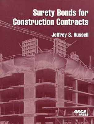 Surety Bonds for Construction Contracts (Hardback)