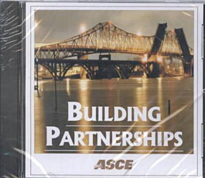 Building Partnerships: Proceedings of 2000 Joint Conference on Water Resource Engineering and Water Resources Planning and Management (CD-ROM)