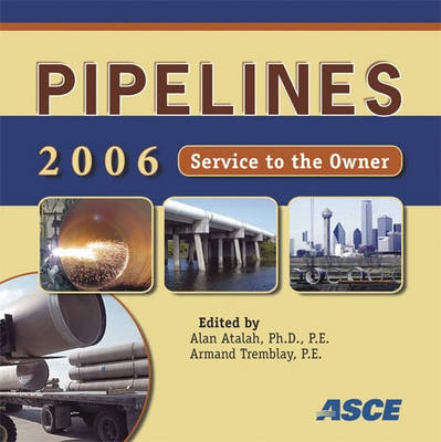 Pipelines: Service to the Owner (CD-ROM)
