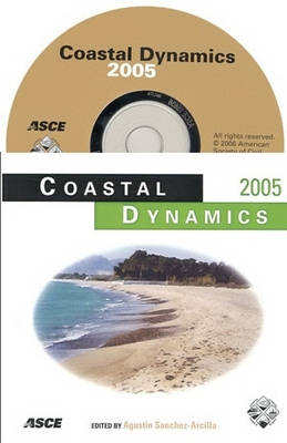 Coastal Dynamics (CD-ROM)