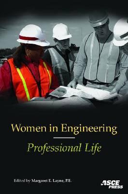 Women in Engineering: Professional Life (Paperback)
