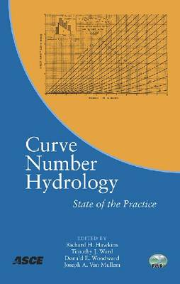 Curve Number Hydrology: State of the Practice (Paperback)