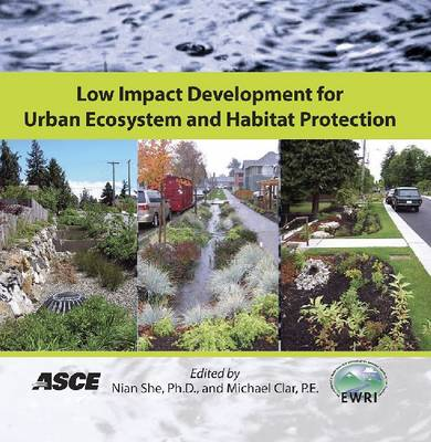 Low Impact Development for Urban Ecosystem and Habitat Protection (LID 2008) (CD-ROM)