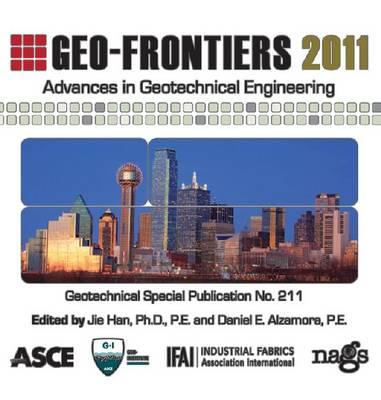 Geo-Frontiers 2011 (CD-ROM)