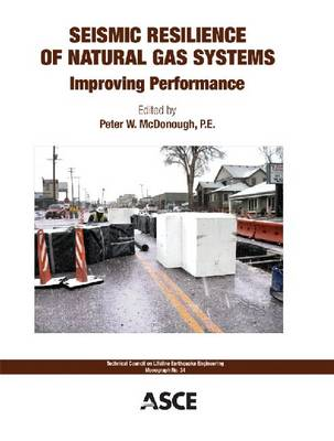 Seismic Resilience of Natural Gas Systems: Improving Performance (Paperback)