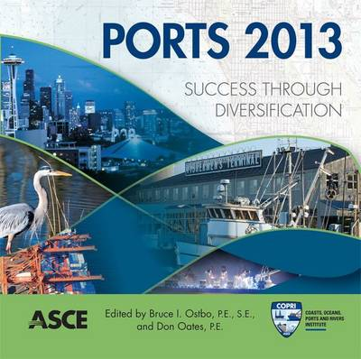 Ports 2013: Success Through Diversification (CD-ROM)