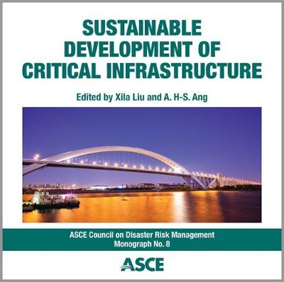 Sustainable Development of Critical Infrastructure - Council on Disaster Risk Management (CDRM) Monograph (CD-ROM)