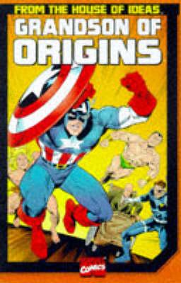 Grandson of Origins (Paperback)