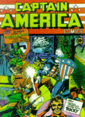 Captain America: The Classic Years v. 1 (Paperback)